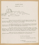 1941 College Fair Report arranged for publicity committee, page 5
