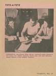 1941 College Fair Report arranged for publicity committee, page 6