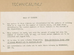 1941 College Fair Report arranged for publicity committee, page 22