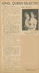 1941 College Fair Report arranged for publicity committee, page 31