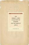Homilia de Proclo, Bispo de Cyzico acerca da Incarnaçao de N.S. Jesus Christo: Versão Ethiopica
