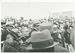 President Franklin Delano Roosevelt by Brooklyn College