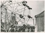 Ferris Wheel by Brooklyn College