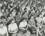 Freshman Assembly 1945 by Brooklyn College