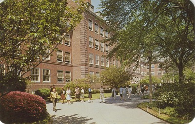 Boylan Hall, Brooklyn College