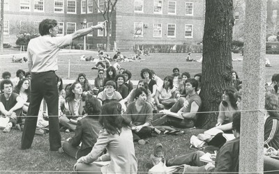 Class on quadrangle