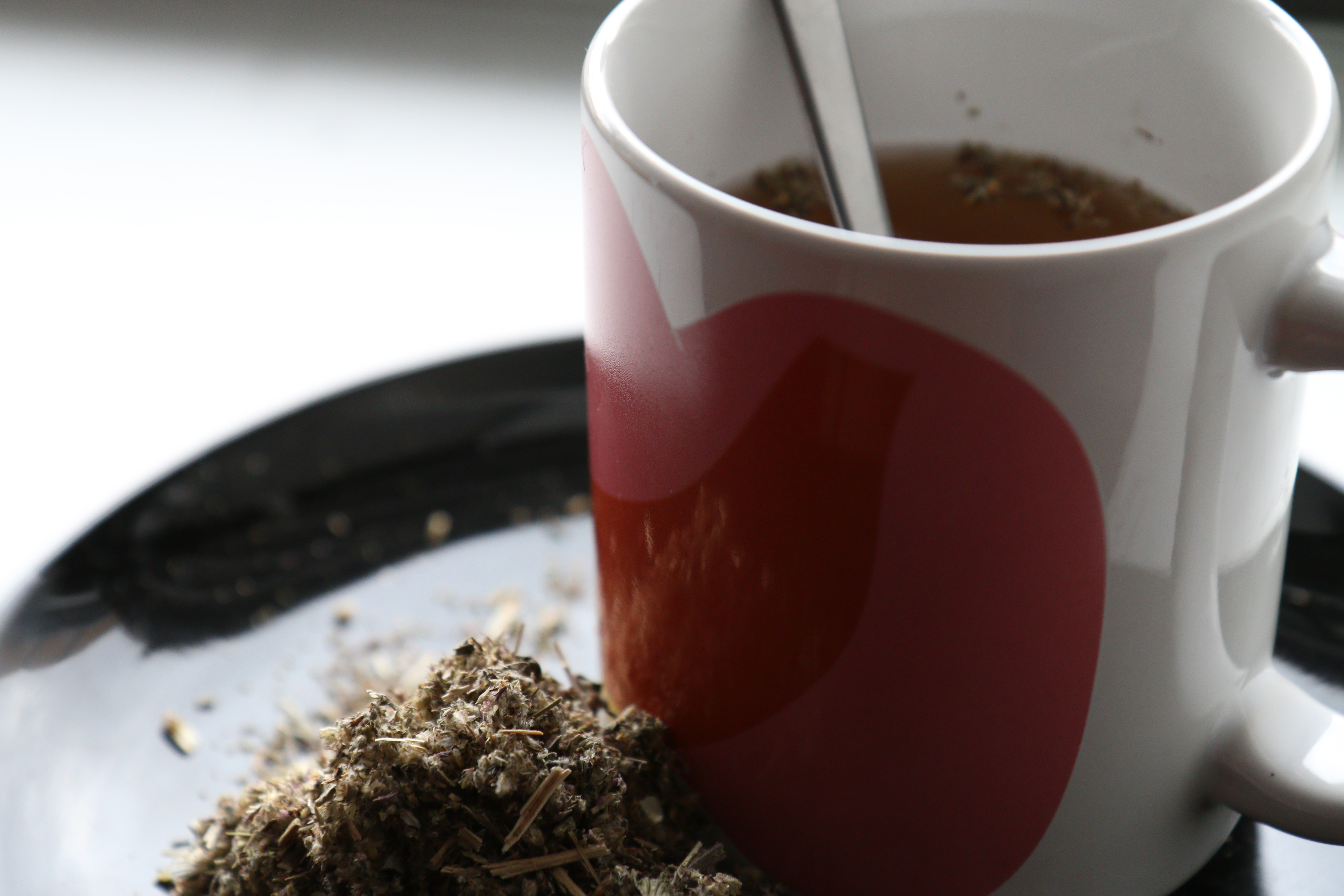 Drink Me and Abort Your Baby: The Herbal Abortion Tea