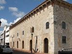 Palace of the local Royal Tribunal of Hispaniola