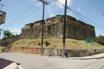 Colonial Walls of Santo Domingo City by Anthony Stevens Acevedo