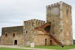 Colonial Fortress of Santo Domingo