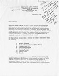 From the Hispanic AIDS Forum Letter, page 1 by Hostos Community College and Hostos Aids Task Force