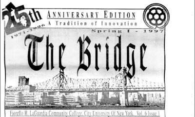 The Bridge Spring 1997