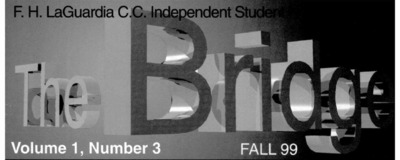 The Bridge Fall 1999