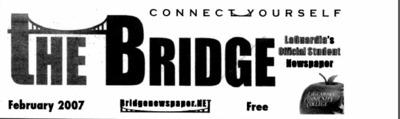 The Bridge Feb. 2007