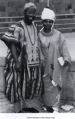 African Club