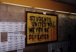 Student Protest