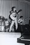 Arnold Escalera as Elvis by LaGuardia Community College