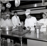 Hotel Department Students by New York City College of Technology