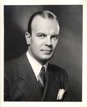 Bennett Archambault Portrait