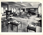 Classroom at the New York Trade School