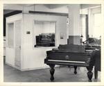Piano Tuning Classroom