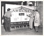 Sign Painting Students