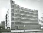 Voorhees Building