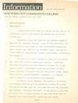 "Press Release ""VTI Goes Public"" Part One"